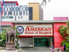 best international school in bangkok
