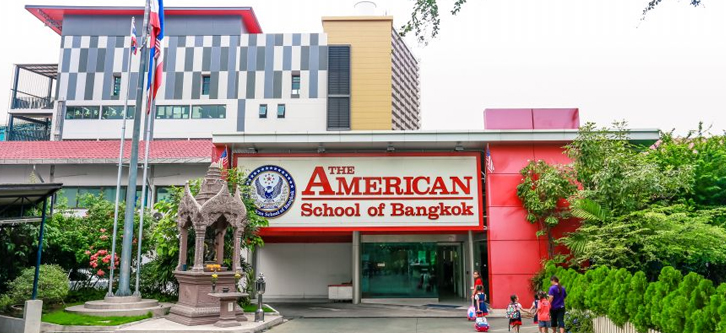 best international school in bangkok